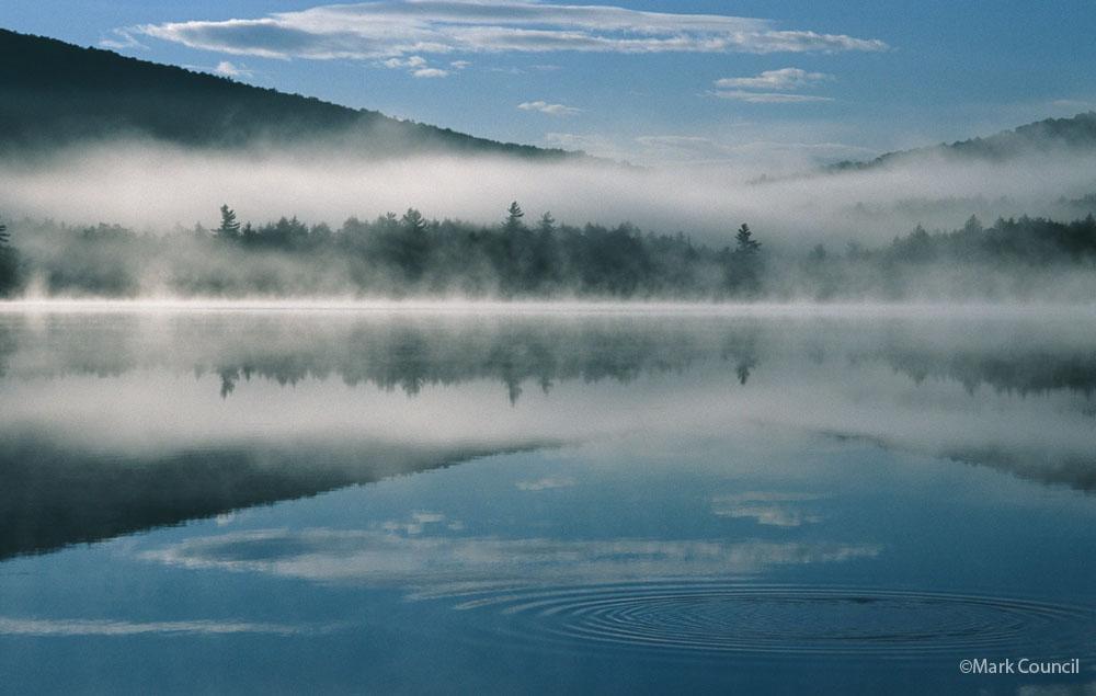 2005 indian pond fog